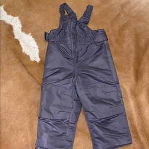Snow cover ups toddler